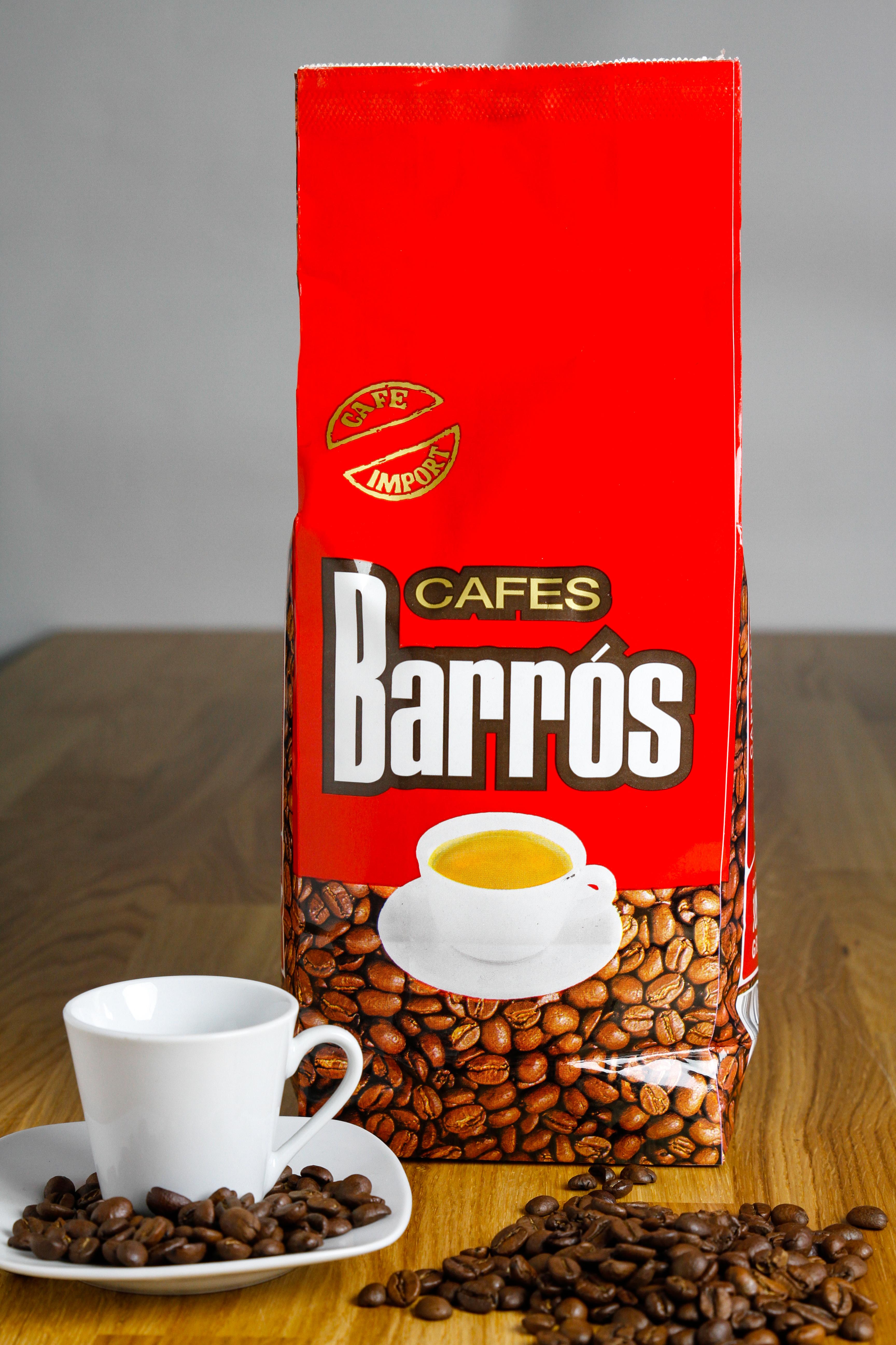 Café mezcla molido 70% – 30%